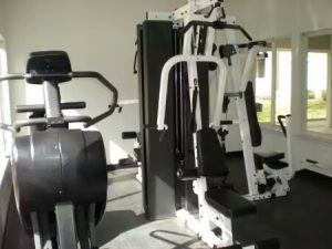 countryside fitness center